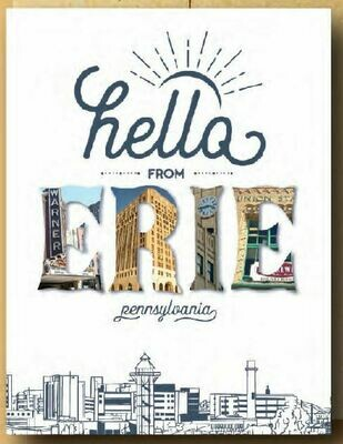 Flagship City Press Greeting Cards