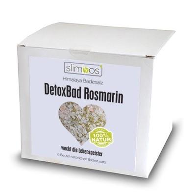 DetoxBad Rosmarin