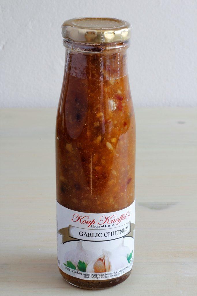 Garlic Chutney x24 690685X24
