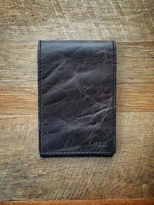 Yardage Book Cover