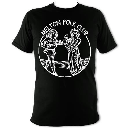 Melton Folk Club T-Shirt