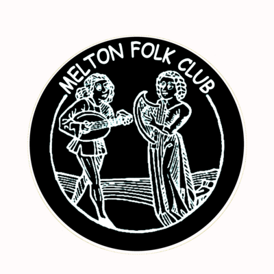 Melton Folk Club Sticker