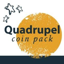 Quadrupel coinpack Notte delle Botti 2020 00004