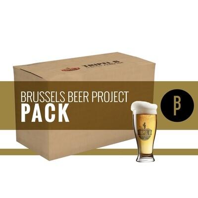 Pachetto BBP - 24 x 33cl - Riempi la tua scatola