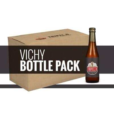 Pacchetto Vichy - 24x33cl Mix 4 birrifici