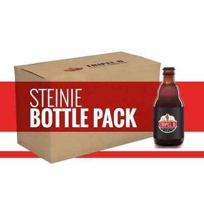 Pacchetto Steinie - 24x33cl Mix 4 birrifici