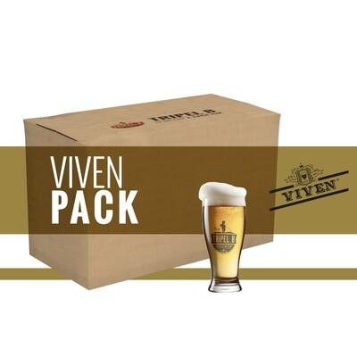 Pachetto Viven - 24 x 33cl - Riempi la tua scatola