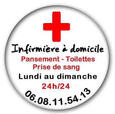 nurse badge