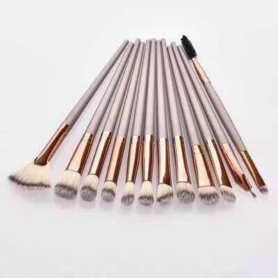 Makeup Brush Ser