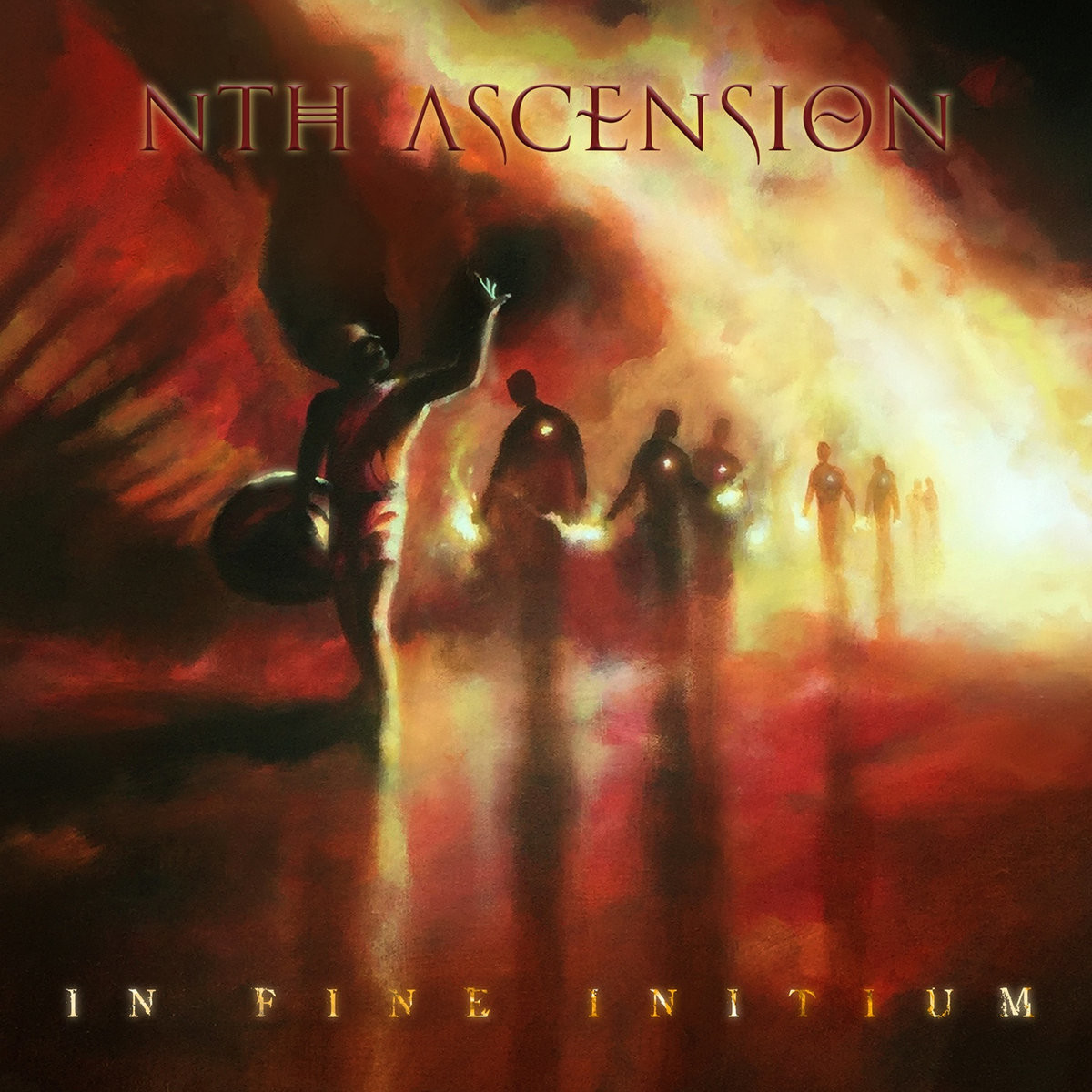 In Fine Initium CD
