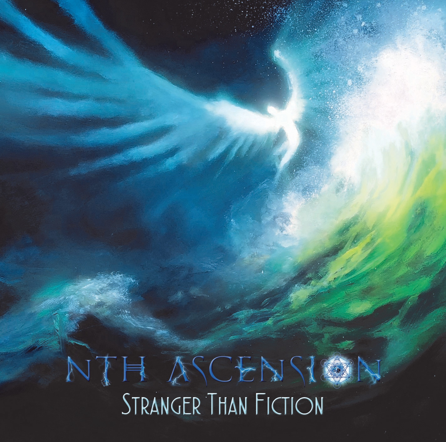 Stranger than Fiction CD