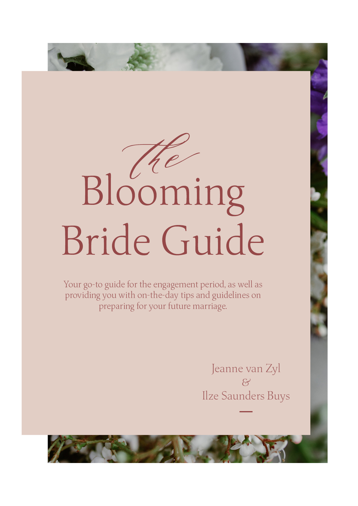 The Blooming Bride Guide 00000