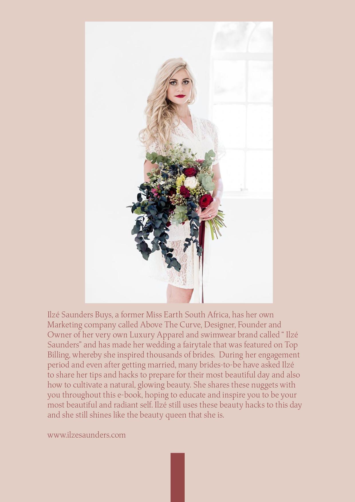 The Blooming Bride Guide
