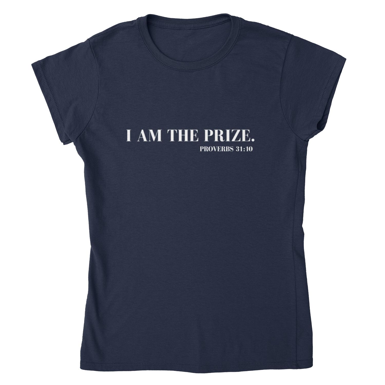 PRIZE Shirt Bold