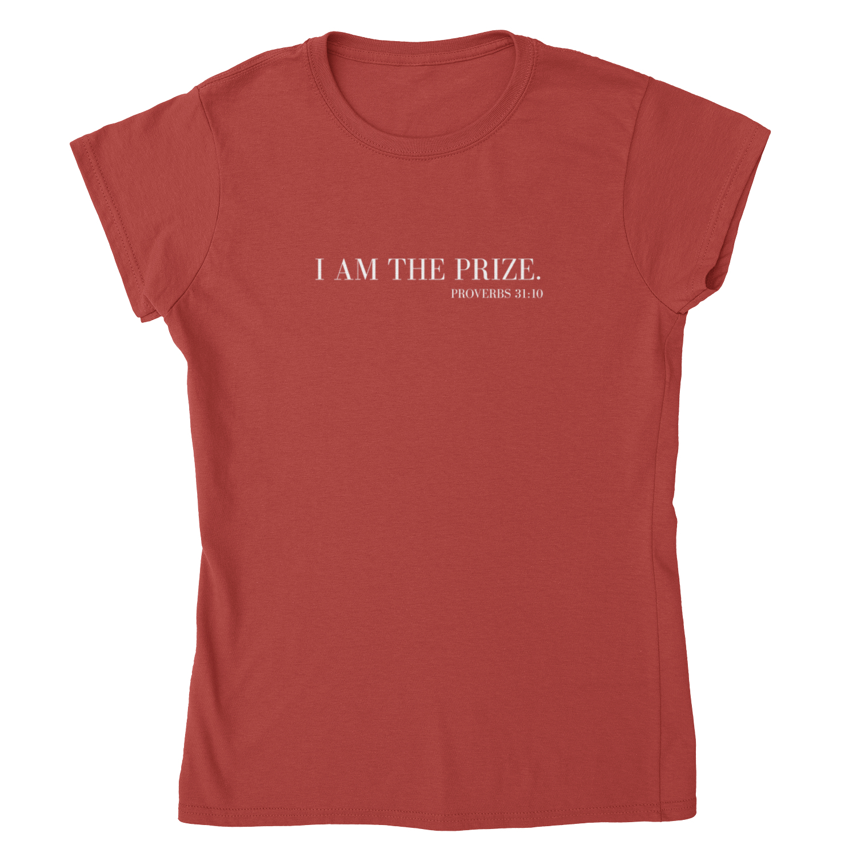 PRIZE Shirt
