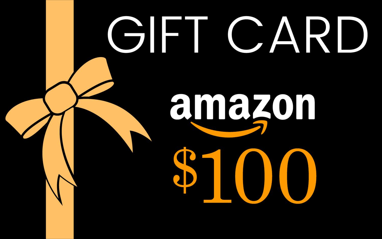 Amazon Gift Card 100