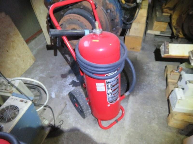 Brann Utstyr no.2
