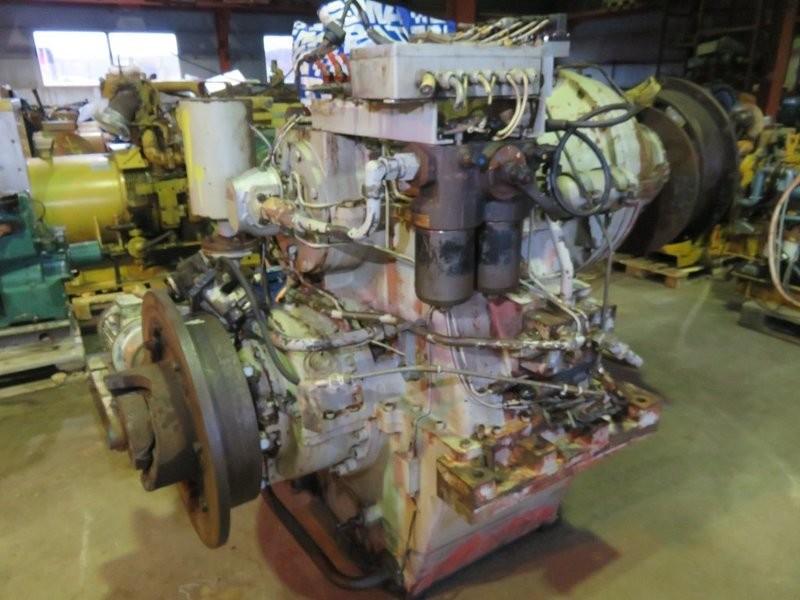 1. Gear boxes - Volda type:ACG 525