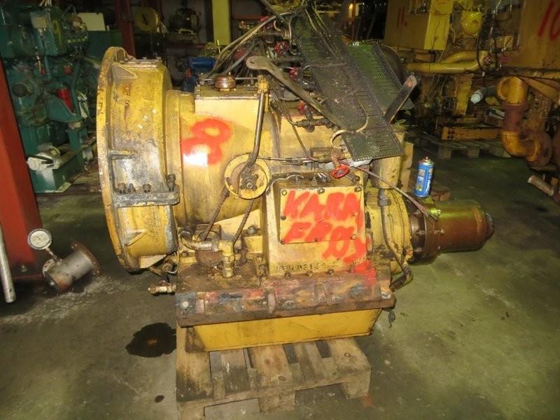 8. Gear boxes - Volda CG 380