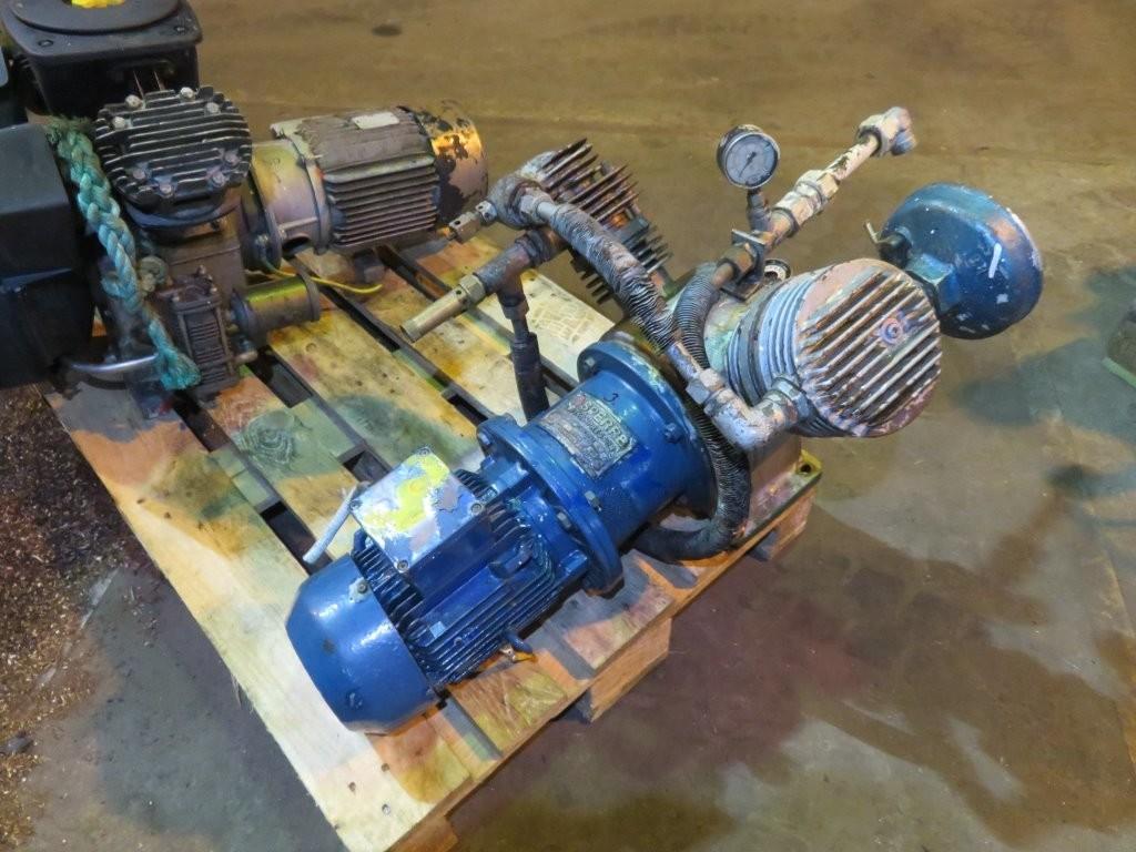 3. Luft kompressorer - HLF2/77