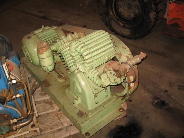 7. Luft kompressorer - Espholin H-6