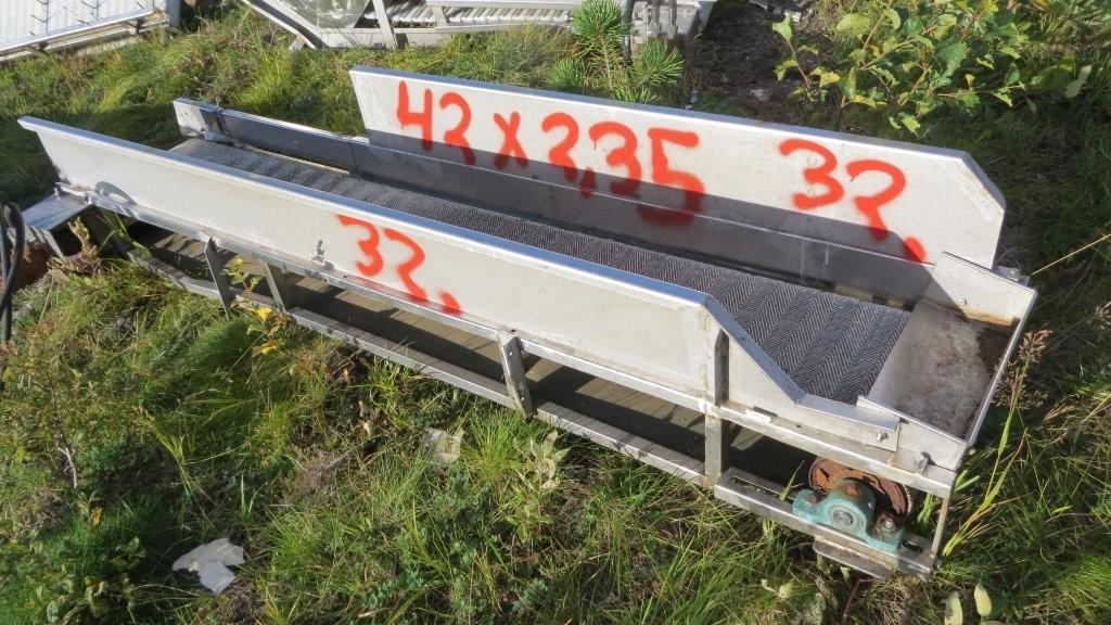 32. Transportbånd