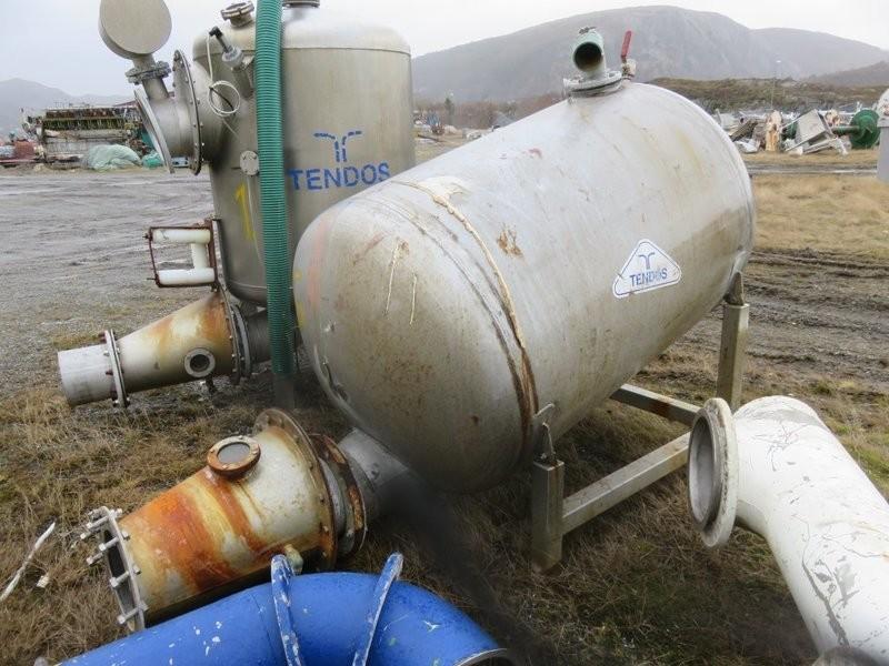 6. Vakumtanker og ventiler - 120 x 190, 2150liter