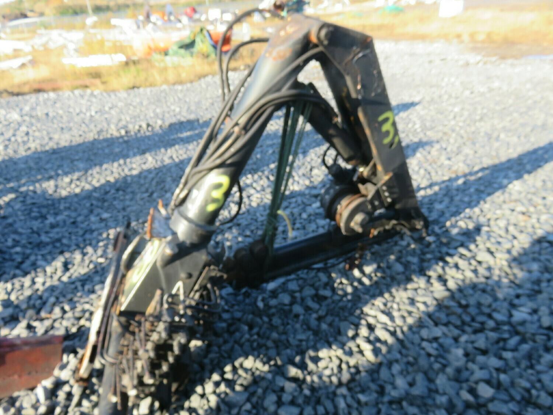 3. Kran utstyr - HMF