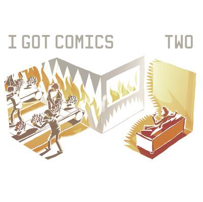I Got Comics #2