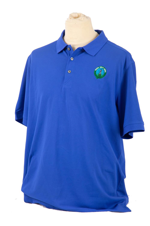 Irish Golf links Shirt