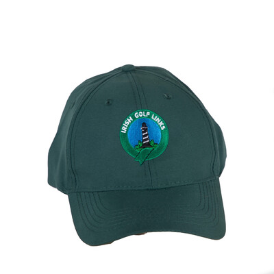 Irish Golf Links Cap (Green)