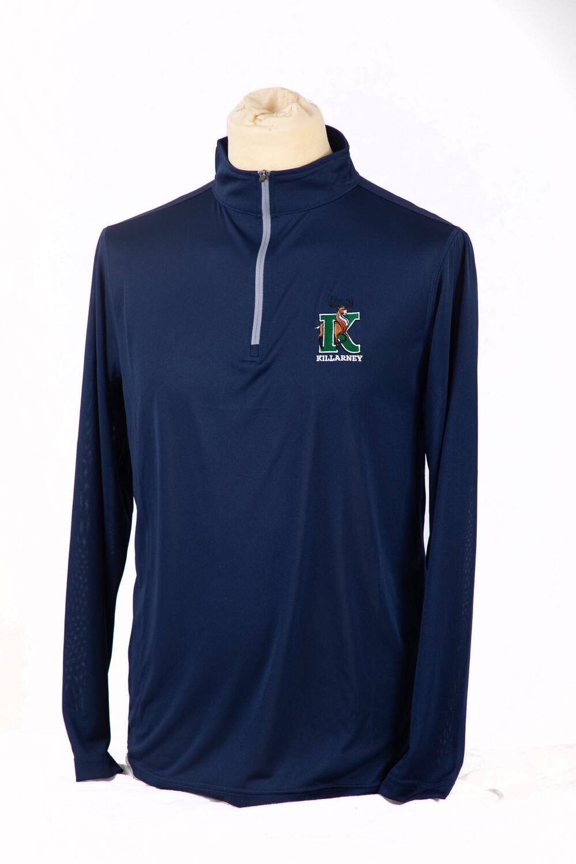 Killarney 1/4 Zip CK Garment