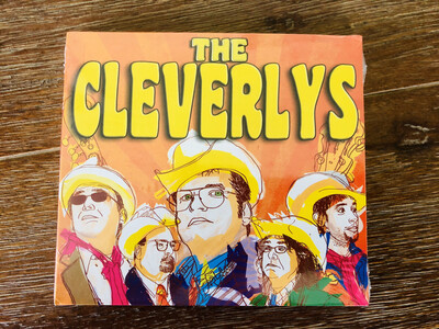 Vintage Cleverlys CD