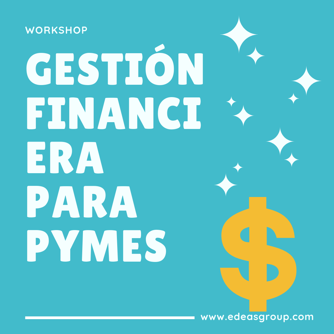WorkShop Gestión Financiera para PYMES
