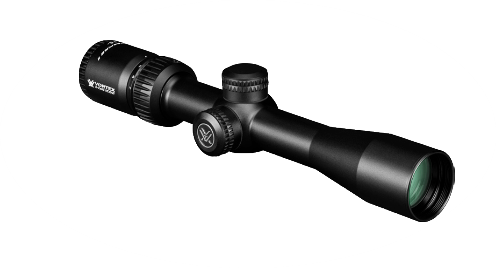 VORTEX LER 2-7x32mm Crossfire II Scout Scope