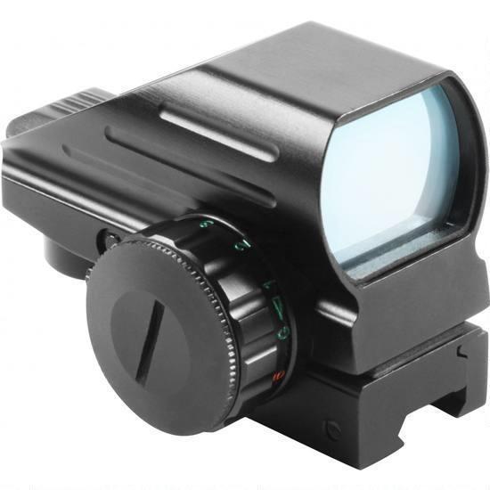 1x33mm Reflex Sight