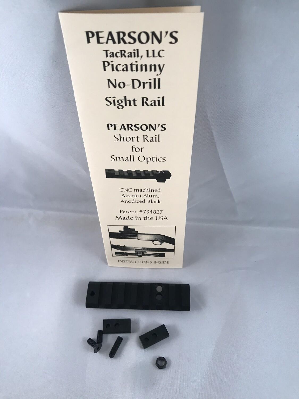 Universal Dovetail Short Rail