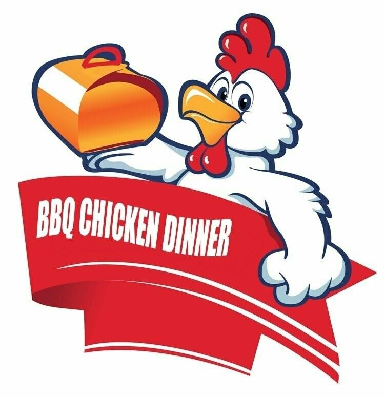 July BBQ Chicken Dinner Ticket
