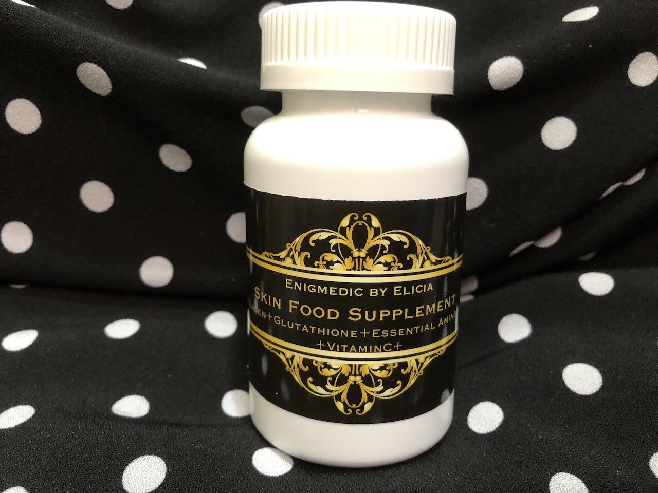 Skin Food Supplement - Glutathione glow