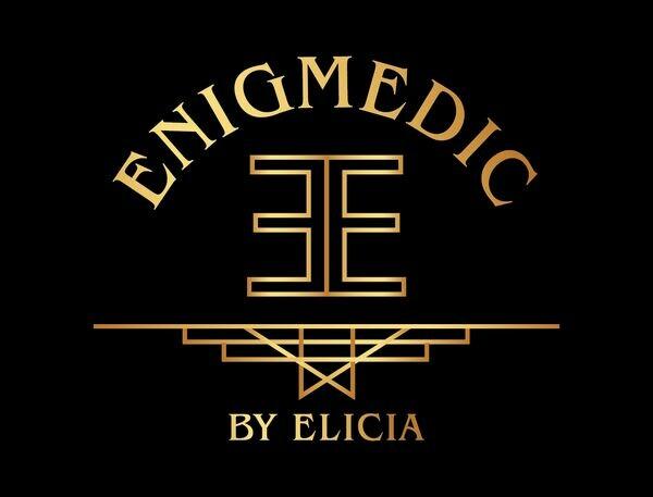Enigmedic By Elicia