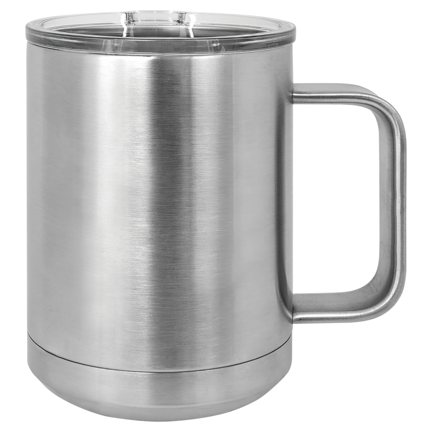 15oz Coffee Mug with Slider Lid