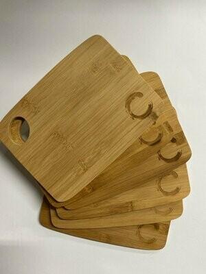 Wood Laser Branding