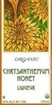 Koval Organic Chrysanthemum Honey Liqueur, Illinois (375 ml)