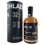 Bruichladdich 1984 Rare Cask Series 32 Year Scotch Whiskey (750 ml)