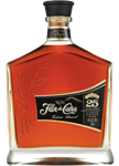 Flor de Cana Centenario 25 Year Old Single Estate Rum, Nicaragua (750 ml)