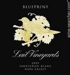 Lail Vineyards Blueprint Sauvignon Blanc, Napa Valley 2017 (750 ml)