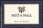 Patz & Hall Chardonnay Dutton Ranch 2016 (750 ml)