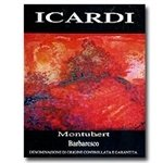 Icardi Montubert, Barbaresco 2010 (750 ml)