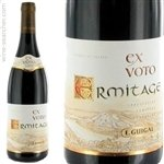 E. Guigal Ermitage Ex-Voto, Rhone 2015 (750 ml)