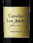 Cuvelier Los Andes Grand Malbec 2014 (750 ml)
